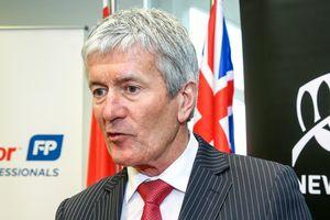 Bộ trưởng New Zealand: Tôi mong VN tiếp tục ủng hộ TPP-11