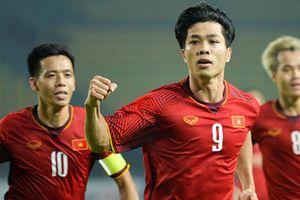 Olympic Việt Nam: Yếu hơn Hàn Quốc, nhưng hãy làm điều phi thường