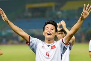 Cựu tuyển thủ Thành Lương tin Olympic VN sẽ vào chung kết ASIAD 18