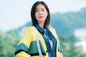 Phong cách trẻ trung của nữ chính trong 'Mỹ nhân Gangnam'