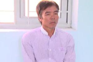 Khởi tố, bắt giam người đàn ông 55 tuổi dâm ô bé gái 10 tuổi