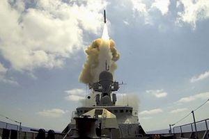 Nga đưa 'sát thủ' Kalibr đến Syria giúp Assad nghênh chiến Tomahawk Mỹ