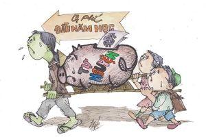 Đắk Lắk: Để xảy ra lạm thu, hiệu trường chịu trách nhiệm đầu tiên