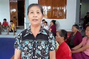 Mẹ Công Phượng: Mong các cháu giữ vững niềm tin