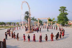 Đã 'khởi xướng' còn yêu cầu người dân đóng tiền để tổ chức lễ đâm trâu
