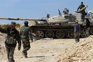 Nga buộc phải xuống thang đàm phán hòa bình tại Idlib?