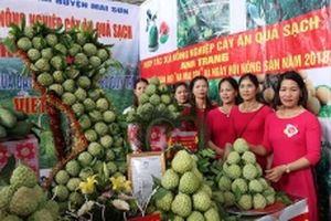 Sơn La đẩy mạnh quảng bá giới thiệu hàng nông sản