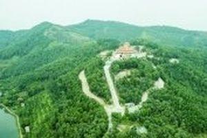 Thêm một điểm đến cho du lịch Bắc Giang