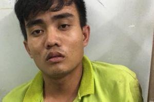 Huy động 50 cảnh sát, 10 chó nghiệp vụ bắt đối tượng cướp xe máy