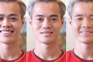 U23 Việt Nam nhuộm tóc giống Văn Toàn quyết đấu Hàn Quốc