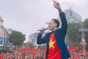 U23 VN thua Hàn Quốc, MC Thành Trung nói điều bất ngờ với các cầu thủ
