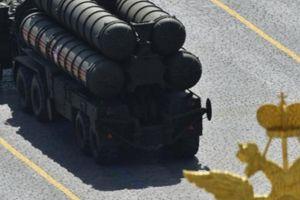 Thổ Nhĩ Kỳ tuyên bố phải mua S-400, tố Mỹ hành động 'cao bồi'