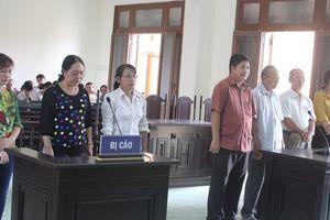 Tuyên án vụ thụt két số tiền 'khủng' rồi tráo tiền 'âm phủ' tại Trường Chính trị Phú Yên