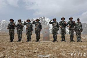 Trung Quốc xây trại huấn luyện chống khủng bố ở Afghanistan?