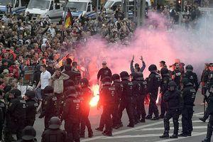 Biểu tình bạo lực ở Đức