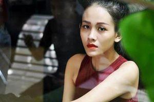 Người mẫu Kim Phượng: 'Tôi đang chờ họa sĩ Ngô Lực kiện ngược'