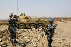 Nối gót Nga-Mỹ, Trung Quốc can thiệp quân sự vào Afghanistan