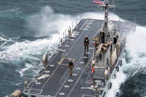 Mỹ không có kế hoạch dừng thêm các cuộc tập trận với Hàn Quốc