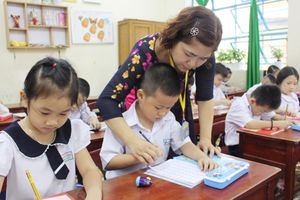 Không hạ chuẩn tuyển dụng giáo viên để đảm bảo chất lượng GD