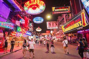 Tình dục, HIV và du khách: Góc nhìn của một người Thái