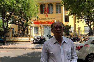 Không hòa giải được, nghệ sĩ Duy Phương nhờ tòa xử vụ kiện với HTV