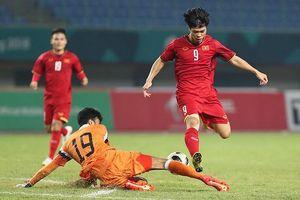 Bố mẹ tuyển thủ Olympic Việt Nam nhắn nhủ gì trước trận bán kết?