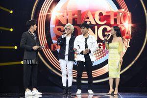 Hành trình trở thành quán quân Nhạc Hội Song Ca của Vicky Nhung - Thanh Sang