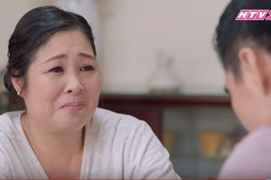 'Gạo nếp gạo tẻ' tập 51: Bà Mai mong Kiệt coi mình như mẹ đẻ