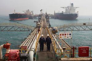 Hàn Quốc vẫn mua dầu Iran bất chấp lệnh trừng phạt của Mỹ