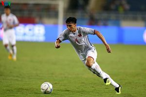 Olympic Việt Nam: Sự nỗ lực, chuyên nghiệp sẽ làm nên chuyện!