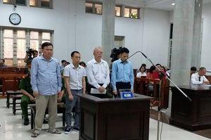 Cựu Chủ tịch PVTex Trần Trung Chí Hiếu bị đề nghị 27-29 năm tù