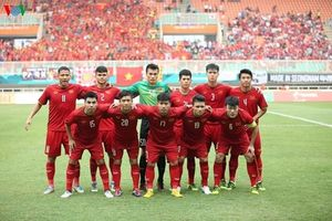 Thua U23 Hàn Quốc 1-3, U23 Việt Nam dồn lực tranh HCĐ