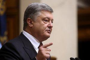 Tổng thống Ukraine khẳng định sẽ sớm hủy bỏ hiệp ước hữu nghị với Nga