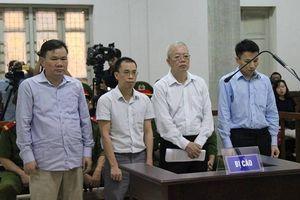 Bị truy tố 2 tội danh, nguyên Chủ tịch PVTEX bị đề nghị mức án từ 27 đến 29 năm tù