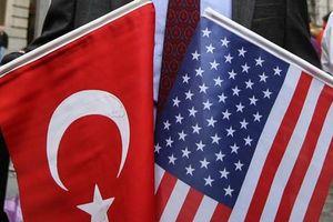 Mỹ quan ngại Thổ Nhĩ Kỳ mua hệ thống phòng không của Nga