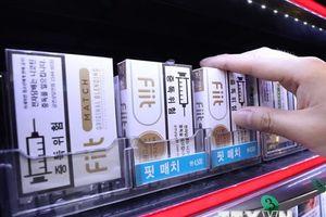 Bộ Y tế Ấn Độ kêu gọi ngừng bán và nhập khẩu thuốc lá điện tử