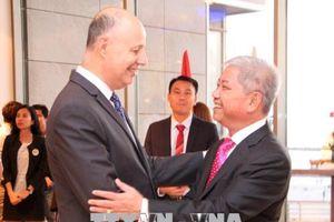 Quan hệ Việt Nam và Israel còn nhiều tiềm năng hợp tác