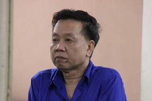 Vận chuyển 10kg ma túy, chồng của bà trùm Oanh 'Hà' lĩnh án tử hình