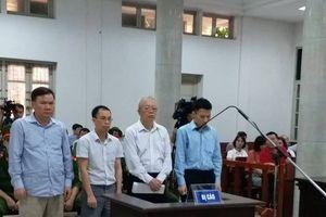 Cựu Chủ tịch PVTEX bị đề nghị gần 30 năm tù về hai tội danh