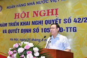 Kiến nghị 'cao su' tăng vốn cho 'Big 4' ngân hàng Việt