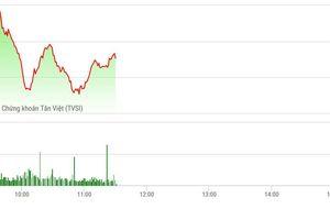 Chứng khoán sáng 29/8: Blue-chips quay đầu, VN-Index lùi sát 990 điểm
