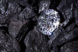 Hàng triệu tỷ tấn kim cương vừa được phát hiện nằm ở đâu?