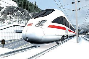 Hình hài đường sắt tốc độ cao Bắc - Nam ra sao?