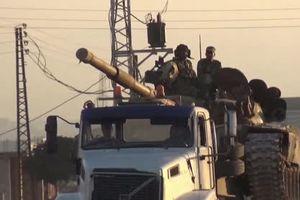 Quân đội Syria tiêu diệt 'đầu não' FSA ở Bắc Hama
