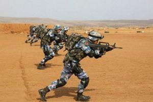 Trung Quốc xây dựng căn cứ tại Afghanistan với mục đích gì?