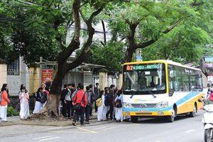 Đà Nẵng thu hồi nhiều khu đất để xây dựng trạm dừng xe buýt