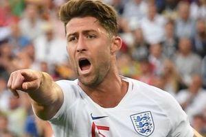 CHÍNH THỨC: Nối gót Vardy, sao Chelsea chia tay tuyển Anh