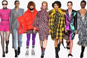Chỉ cần mặc một trong 7 xu hướng này trong mùa Thu năm nay, đảm bảo 'chất' không kém fashionista