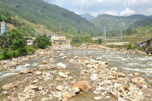 Thủy điện Lào Cai: Những 'khoảng tối' sau ánh điện