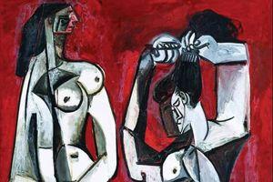 Facebook kiểm duyệt tranh khỏa thân của Rubens và Picasso
